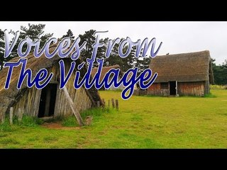 Music For Yoga - Voices from the Village Sound Music For Relaxation, Meditation, Stress relief