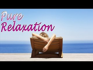 Music For Yoga - Pure Relaxation Sound Music For Meditation, Stress relief, Workout, Reading