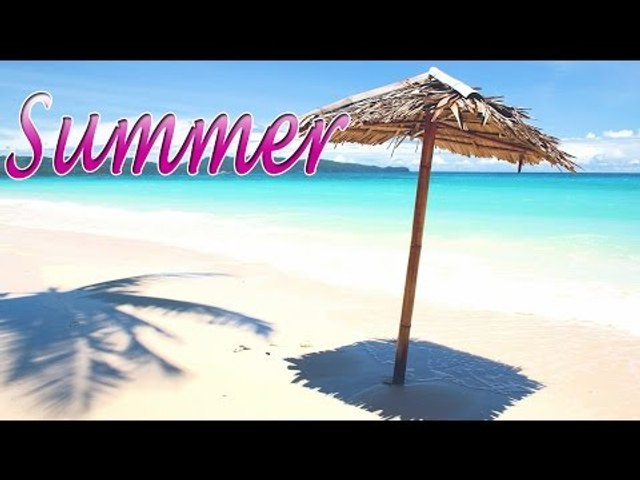 Music For Yoga - Summer Sound Music For Relaxation, Meditation, Stress Relief