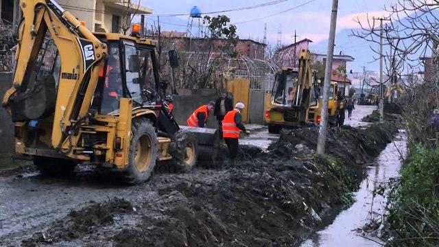 Panariti ndalet në Lezhë: Hidrovoret në funksion të plotë - Top Channel Albania - News - Lajme