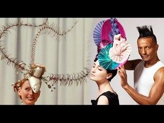 Louis Mariette Hat Designer