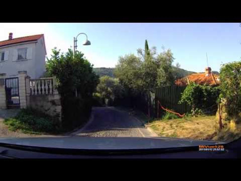 ДТП Подборка Помощь на дороге   Accident Help on the road Car Crash Compilation № 64