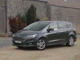 Essai Ford S-Max 2.0 TDCi 150 Powershift Titanium 2016
