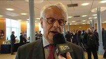 """3e biennale """"Business et Droit"""" : Jean-Pierre Gitenay"""