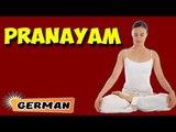 Pranayama | Yoga für Anfänger | Yoga For Beginners & Tips | About Yoga in German