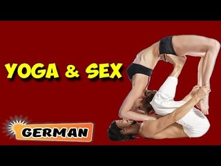 Yoga für Sex | Yoga For Sex | Beginning of Asana Posture in German