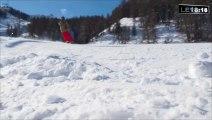 Le 18:18 : la neige redonne le sourire aux Alpes du Sud