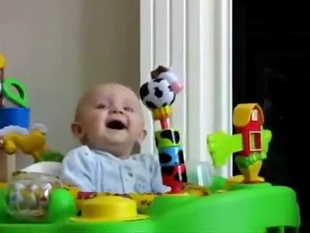 Petite sélection de fou rire de bébés
