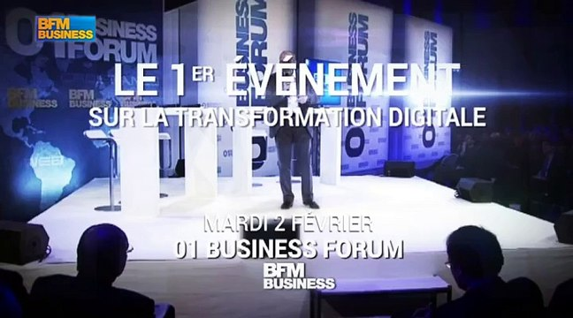 Bande Annonce - 2eme édition- 01 Business Forum
