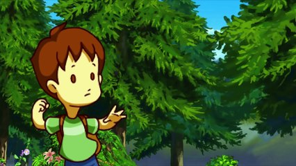 Annonce du jeu sur PS4, One et Vita de A Boy and his Blob