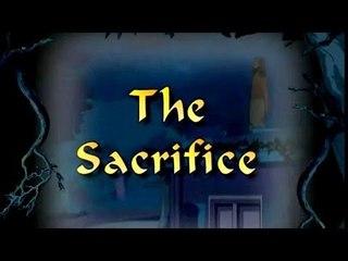Vikram Betal | The Sacrifice | Tamil Stories For Kids