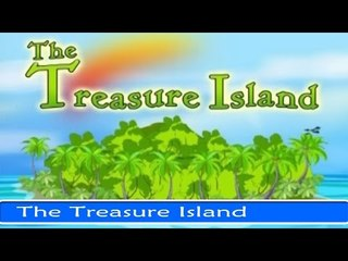 The Treasure Island - Fun And Learn Series in English