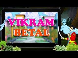 Vikram Betal - Full Episode in English - Best Stories For Kids