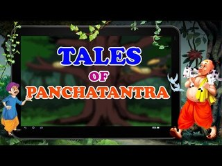 Panchatantra Tales - Full Episode Collection - English Moral Stories For Kids