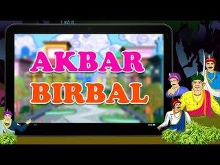 Akbar Birbal - English Animated Stories - Episodes For Kids