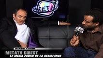 Meta tv - Invité, Olivier Delamarche (analyste financier) : Economie & finance sans langue de bois 2/4