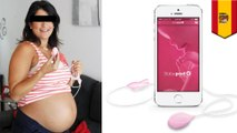 Vagina speaker plays music directly to your unborn baby via, um, your vagina