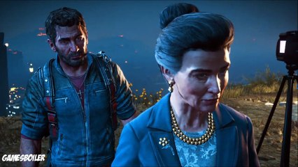 Just Cause 3 Walkthrough Part 17 ''The Shatterer Of World'' Story Gameplay (PS4)