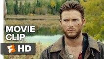 Diablo Movie CLIP - Just Following Orders (2016) - Scott Eastwood, Danny Glover Movie HD