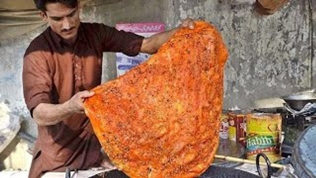 Indian Street Food - Street Food India 2015 - Indian Street Food Mumbai (Part 3)