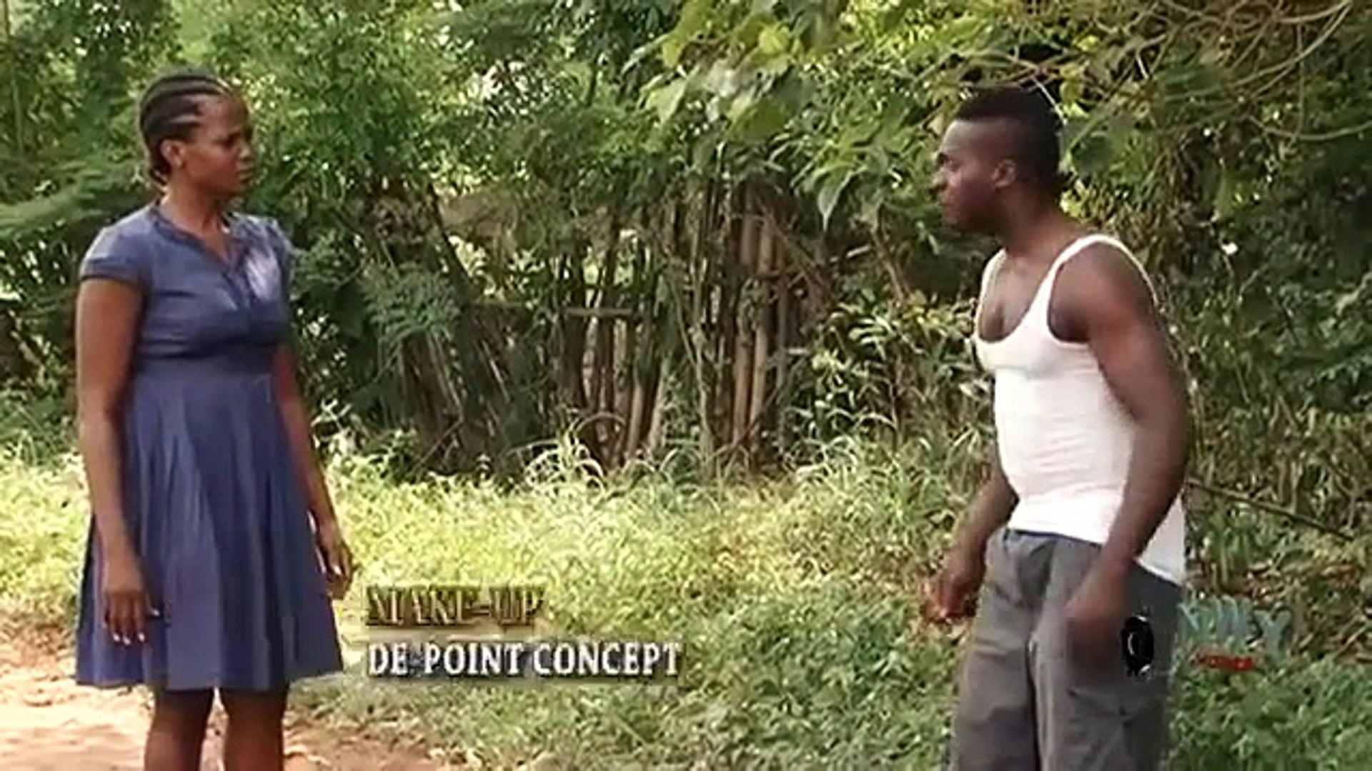 Spiritual Prison Season 5$6 - Latest 2015 Nigerian Nollywood Movie