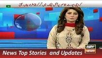 ARY News Headlines 21 November 2015, Imran Khan Talk in Favor of Reham Khan