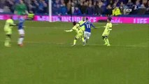 All Goals HD - Everton 2-1 Manchester City - 06-01-2016 - Video Dailymotion