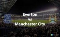 Everton 2-1 Manchester City - Full English Highlights - Capital One Cup 06.01.2016