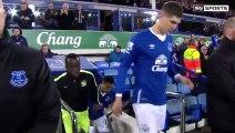 Everton vs Manchester City 2-1 ~ All Goals & Highlights