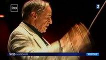 Pierre Boulez, un maître de la musique contemporaine s'est éteint
