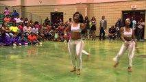 Bring It!: Stand Battle: Dancing Dolls vs. Royal Envy Medium Stand (S2, E21) | Lifetime