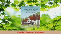 Read  English Country Cottage EBooks Online