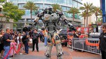 Comic Con (San Diego) - SDCC - Cosplay Music Video 2013
