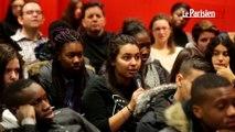 Un an après Charlie Hebdo, les lycéens parlent laïcité et respect