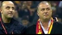 Fatih Terim istifa etmedi kovuldu! Galatasaray Kulübü Fatih Terimi neden yolladı? 24.09.2013