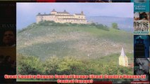 Great Country Houses Central Europe Great Country Houses of Central Europe