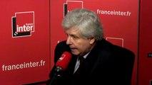 """Stéphane Lissner : """"Pierre Boulez c'est le chef d'orchestre, le compositeur et l'homme de la politique culturelle"""""""