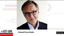 """Gérard Courchelle : """"Pierre Boulez était extrêmement sympathique, chaleureux et plein d'humour"""""""