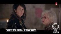Cinéma - « Arrête ton cinéma » de Diane Kurys - 2016/01/07