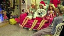 S2 E5 Christmas Special #2 | The Barbie Happy Family Show