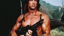 Sylvester Stallone, mai più Rambo: 'Il cuore mi dice sì, ma il corpo no'