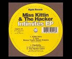 Miss Kittin & The Hacker Flexibility
