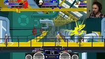 PHYSICS! - Lethal League w/ The Anime Man and Misty Chronexia
