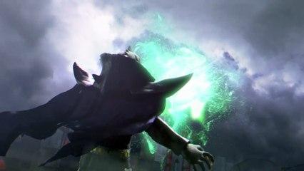Introduction video de Kamen Rider : Battride War Genesis