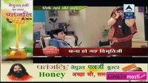 Bhabi Ji ghar Par hain 6th January 2016 Anita Bhabi Ne Kiya Vibhuti Ji Ka Murder  Cinetvmasti.com