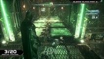 Batman Arkham Knight All Riddler Trophies Bleake Island Part II
