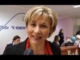 """Napoli - La BCC dona pc alla scuola """"Vittorio Veneto"""" di Scampia (18.12.15)"""