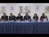 """Napoli - """"Telecomunicazioni, quale futuro?"""", convegno della Slc Cgil (19.12.15)"""