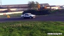 BMW E30 with S54B32 Engine Drifting & Sounds