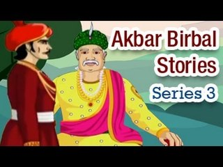 Akbar Birbal | Animated Stories Collection | Series 3
